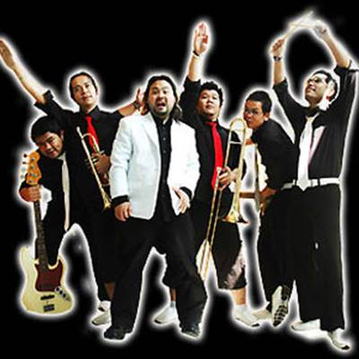 Big and The Super Band